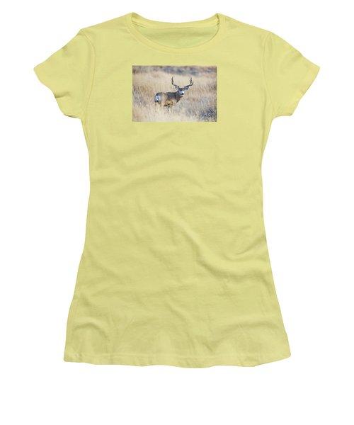 Desert King Women's T-Shirt (Athletic Fit)