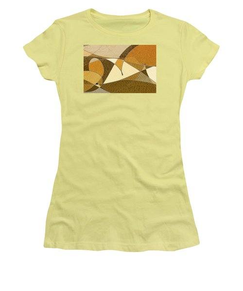 Diffusion Women's T-Shirt (Athletic Fit)