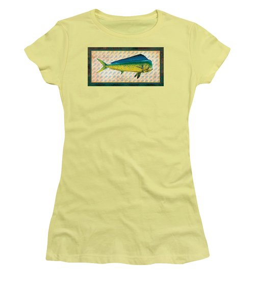 Dorado Women's T-Shirt (Athletic Fit)