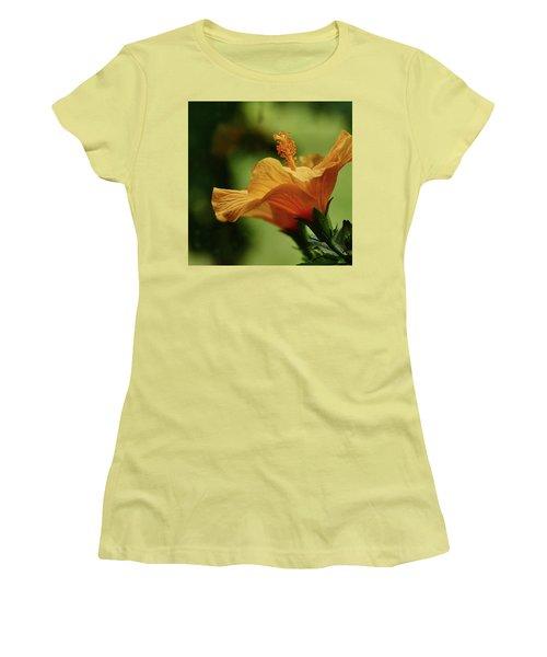 Double Grace Women's T-Shirt (Athletic Fit)