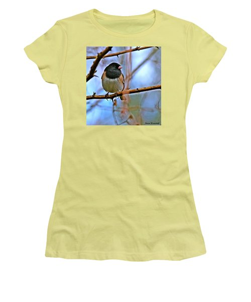 Dreamworld Women's T-Shirt (Athletic Fit)