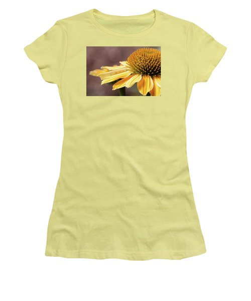 Echinacea, Cheyenne Spirit - Women's T-Shirt (Athletic Fit)