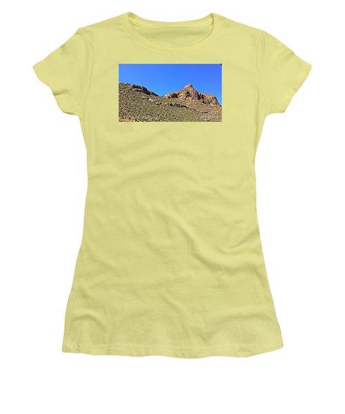 El Paso's  Pali - No. 2016 Women's T-Shirt (Athletic Fit)