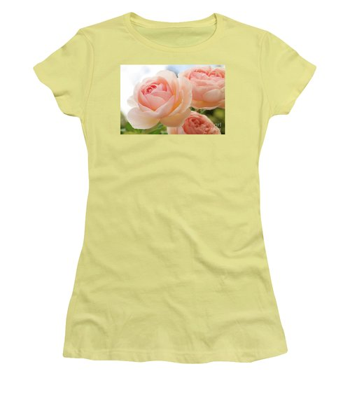 Endless Summer 3 Women's T-Shirt (Athletic Fit)