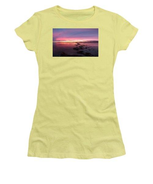 Eventide Women's T-Shirt (Junior Cut)