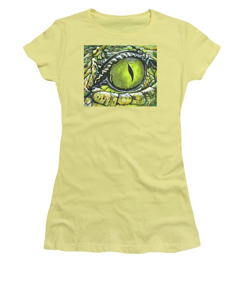 Eye Spy Women's T-Shirt (Athletic Fit)