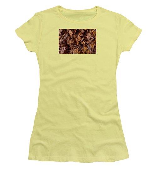 Fallen From Grace Women's T-Shirt (Athletic Fit)