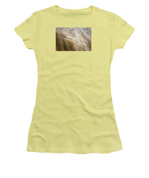 Feathered Women's T-Shirt (Athletic Fit)