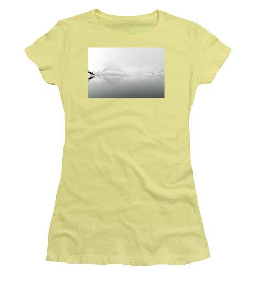 Fine Art Landscape 2 Women's T-Shirt (Junior Cut) by Dubi Roman