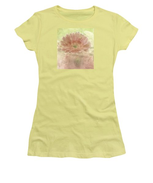 Focused On You Women's T-Shirt (Junior Cut) by Arlene Carmel