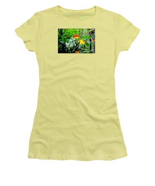 Forest Little Wonders Women's T-Shirt (Athletic Fit)