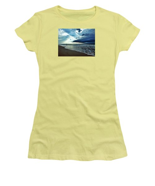 Friday Morning Women's T-Shirt (Athletic Fit)