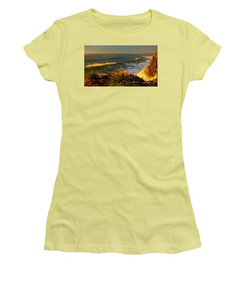 From The Headland Women's T-Shirt (Athletic Fit)