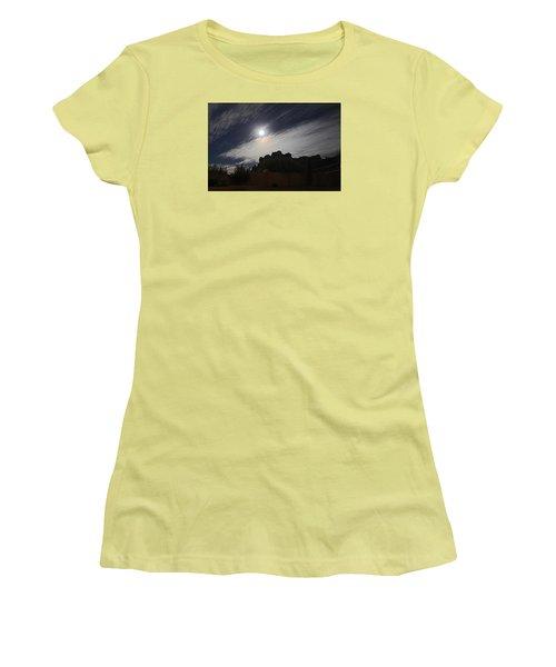 Full Streak Women's T-Shirt (Junior Cut) by Gary Kaylor