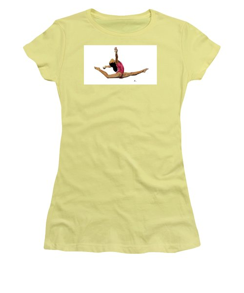 Gabby Women's T-Shirt (Athletic Fit)