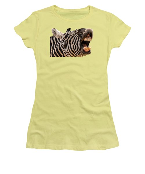 Got Dental? Women's T-Shirt (Athletic Fit)