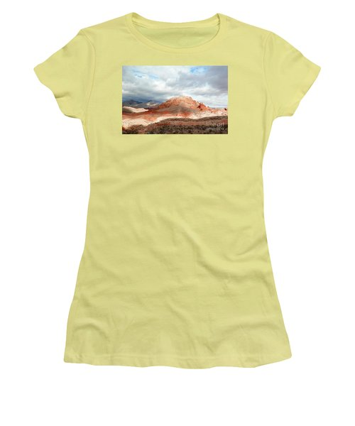 Grace And Goodness Women's T-Shirt (Junior Cut)