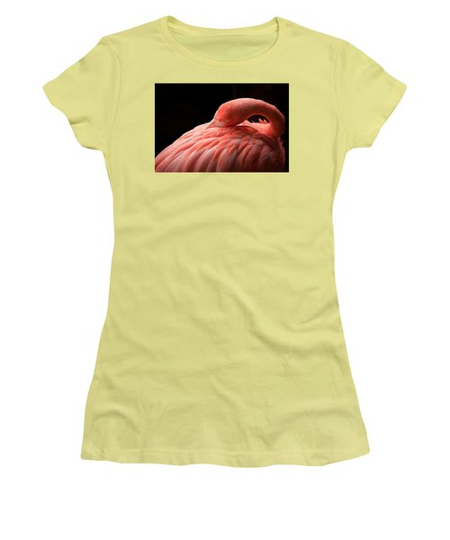 Grace Women's T-Shirt (Junior Cut) by Craig Szymanski