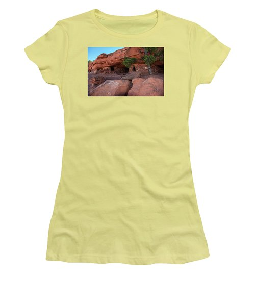 Granaries - 9697 Women's T-Shirt (Athletic Fit)