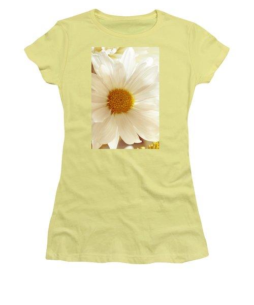 Gratitude Women's T-Shirt (Athletic Fit)