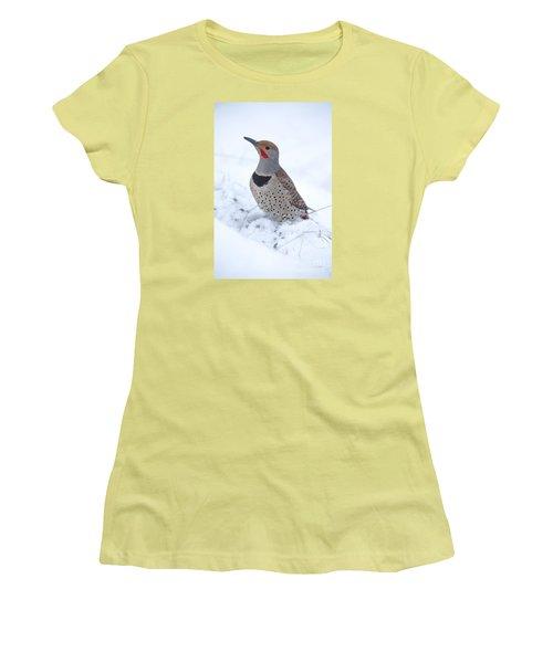 Grubbin Women's T-Shirt (Athletic Fit)