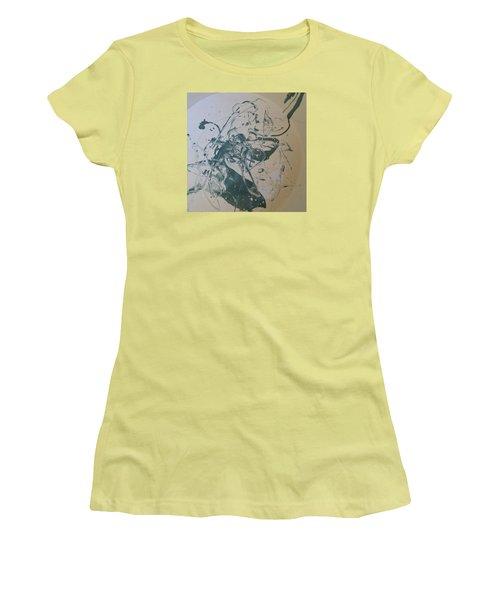 Guerrero Rosales Madrigal Women's T-Shirt (Athletic Fit)