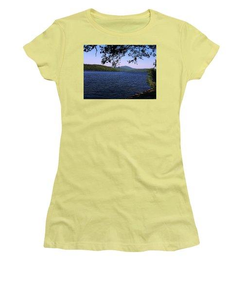 Harriman Women's T-Shirt (Athletic Fit)