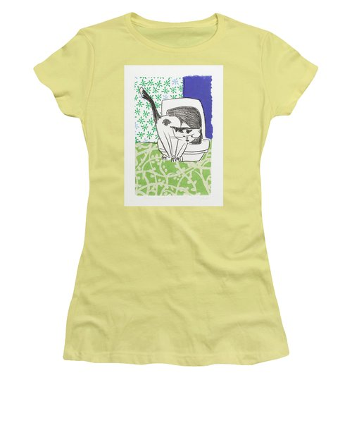 Have You Even Seen The Litter Women's T-Shirt (Junior Cut) by Leela Payne