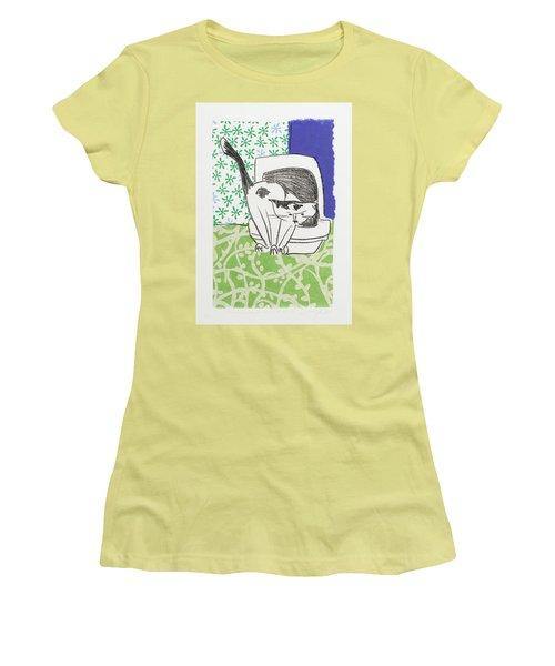 Have You Even Seen The Litter Women's T-Shirt (Junior Cut) by Leela Payne
