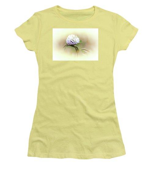 He Loves Me... Women's T-Shirt (Athletic Fit)