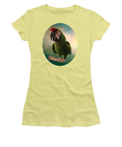 Higgins Women's T-Shirt (Junior Cut)