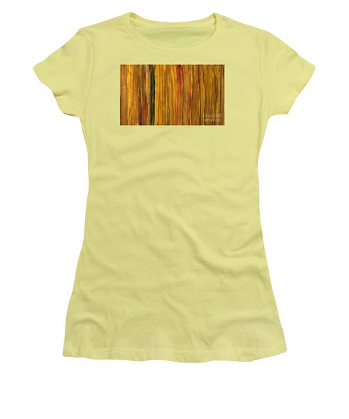 Hot African Evening Women's T-Shirt (Athletic Fit)