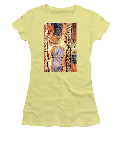I Brake For Bricks Women's T-Shirt (Athletic Fit)