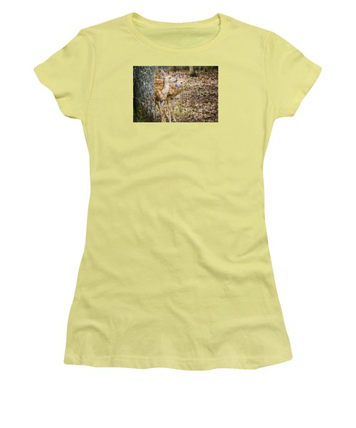 I Thought You Brought The Gps Women's T-Shirt (Athletic Fit)