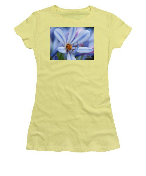 I Want More Women's T-Shirt (Athletic Fit)