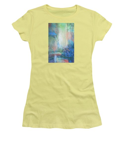 In The Depths Women's T-Shirt (Athletic Fit)