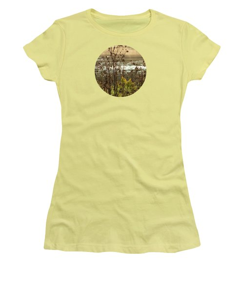 In The Golden Light Women's T-Shirt (Athletic Fit)