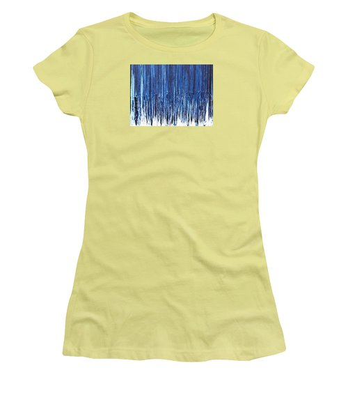 Indigo Soul Women's T-Shirt (Athletic Fit)