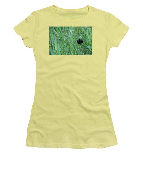 Inl-15 Women's T-Shirt (Athletic Fit)
