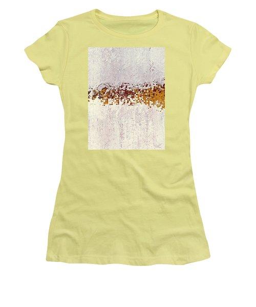 Insync 2 Women's T-Shirt (Junior Cut) by The Art Of JudiLynn