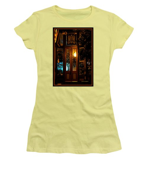 Jonesborough Tennessee 14 Women's T-Shirt (Athletic Fit)