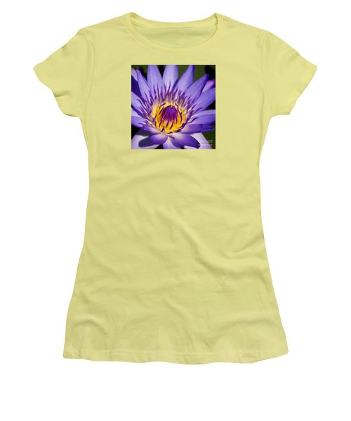 Journey Into The Heart Of Love Women's T-Shirt (Athletic Fit)