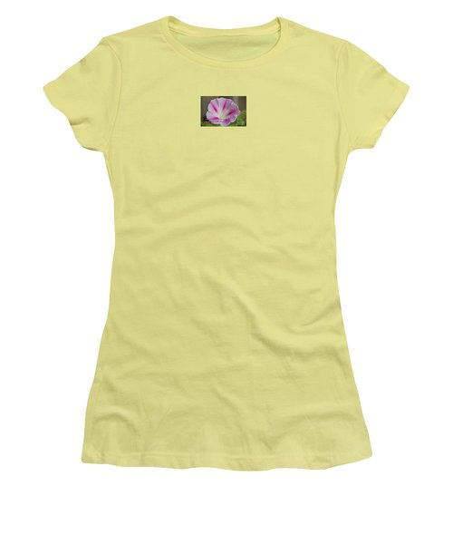 Joy Comes In The Morning Women's T-Shirt (Athletic Fit)