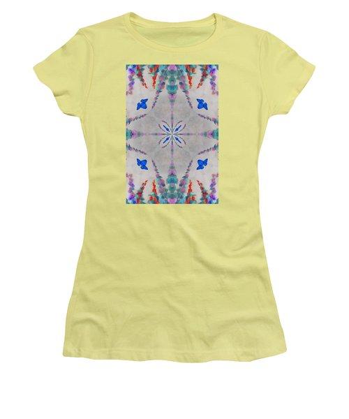 K 111 Women's T-Shirt (Athletic Fit)