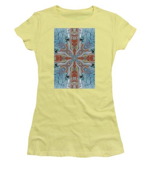 K 112 Women's T-Shirt (Athletic Fit)