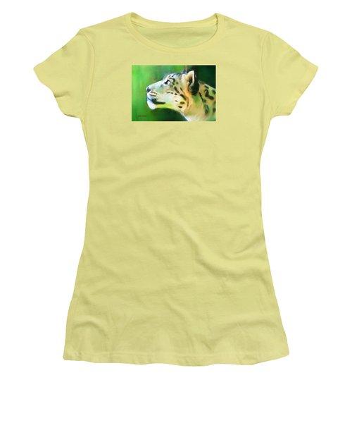 Katso Valo Women's T-Shirt (Junior Cut) by Greg Collins