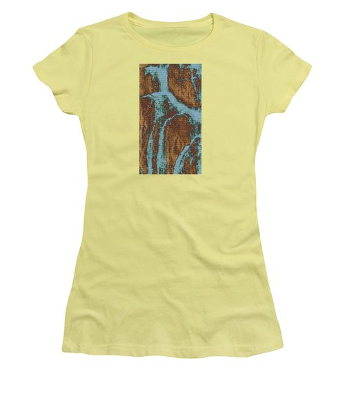 Late Summer Women's T-Shirt (Athletic Fit)