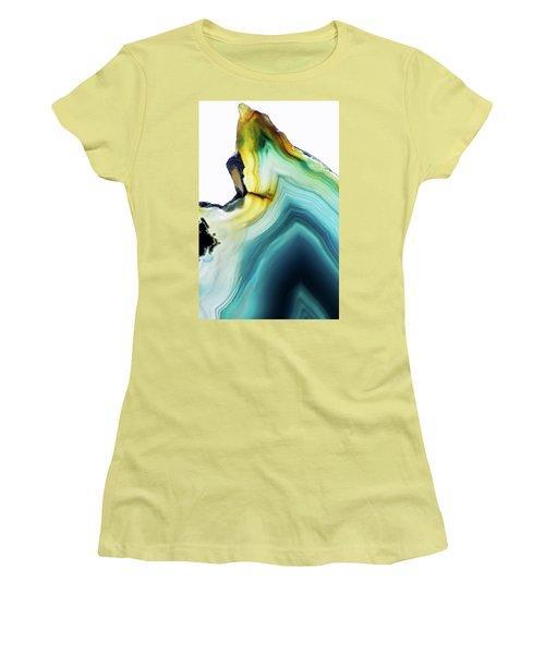 Level-23 Women's T-Shirt (Athletic Fit)