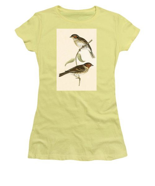 Little Bunting Women's T-Shirt (Athletic Fit)