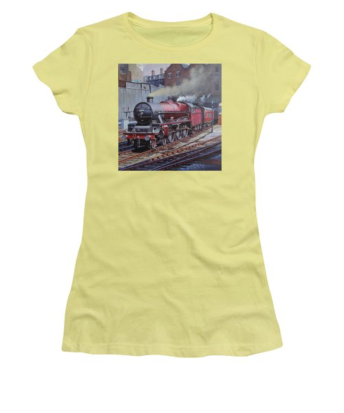 Lms Jubilee At New Street. Women's T-Shirt (Junior Cut) by Mike  Jeffries